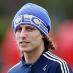 Jose Mourinho Wants David Luiz To Reject Barcelona