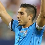 LA Galaxy Sign Panama Goalkeeper Jaime Penedo