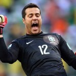 Arsenal Revive Interest In QPR Goalkeeper Julio Cesar