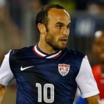 LA Galaxy Star Landon Donovan Set For Europe Switch