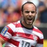 Landon Donovan Open To LA Galaxy Exit