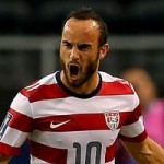 Landon Donovan Wants To End His Career With LA Galaxy