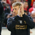Lucas Leiva Delighted With Injury Free Pre-Season With Liverpool