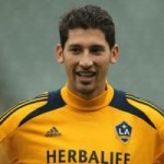 Omar Gonzalez Signs Designated Player Contract With LA Galaxy