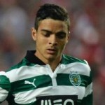 Liverpool To Try Again For Sporting Lisbon Defender Tiago Ilori
