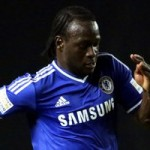 West Brom Confirm Interest In Chelsea Winger Victor Moses