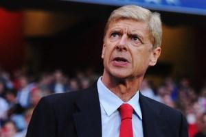 Arsene Wenger 14