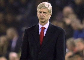 Arsene Wenger 30