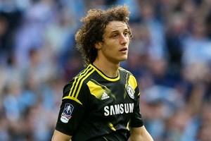 David Luiz 7