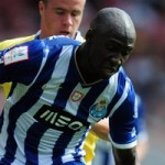 Man Utd Lining Up January Bid For Porto Defender Eliaquim Mangala