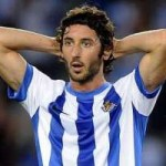 Esteban Granero Out For Six Months With Knee Injury
