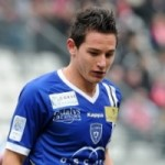 Newcastle Challenge Arsenal For Lille Winger Florian Thauvin