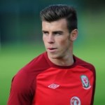 Gareth Bale To Make Wales Bench Against Serbia