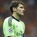 Iker Casillas Suffers Rib Injury In Real Madrid Comeback Match