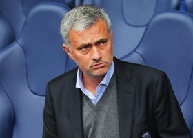 Jose Mourinho 11
