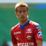 Arsenal, Liverpool, Everton Join Race To Sign Keisuke Honda
