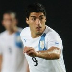 Real Madrid Planning January Bid For Luis Suarez