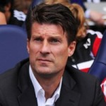 Michael Laudrup Delighted With Europa League Win Over Valencia