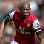 Arsenal Midfielder Abou Diaby Suffers Further Injury Setback