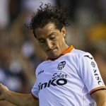 Everton Linked With Valencia Winger Andres Guardado