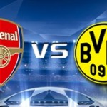 Arsenal v Borussia Dortmund – TEAM NEWS