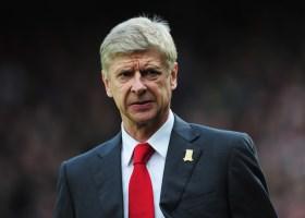 Arsene Wenger 57