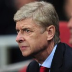 Arsene Wenger Shortlisted For Ballon d'Or Coach Of The Year Award