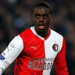 Arsenal Keen On Feyenoord Defender Bruno Martins Indi