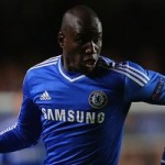 Arsenal, Valencia To Do Battle For Chelsea Striker Demba Ba
