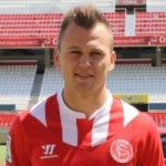 Denis Cheryshev Open To Permanent Sevilla Switch