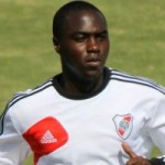 River Plate Urging Barcelona To Bid For Eder Alvarez Balanta