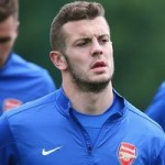 Arsenal Boss Arsene Wenger Unhappy With Jack Wilshere's Smoking