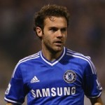 PSG Lining Up £35 Million Bid For Chelsea Midfielder Juan Mata