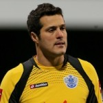 Fiorentina Lining Up January Bid For QPR Goalkeeper Julio Cesar