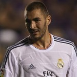 Arsenal, Chelsea, Man Utd Preparing January Bid For Karim Benzema