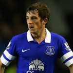 Everton Ready To Sell Leighton Baines To Manchester United