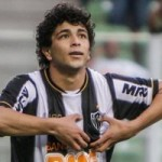 AC Milan Keeping Tabs On Atletico Mineiro Winger Luan