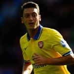 Arsene Wenger Confident Mesut Ozil Will Be Fit For Norwich Clash