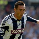 Morgan Amalfitano Eyeing Permanent West Brom Contract