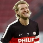 Newcastle United Linked With PSV Striker Ola Toivonen