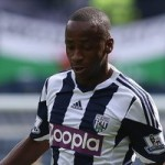 West Brom Boss Steve Clarke Rubbishes Chelsea Talk For Saido Berahino