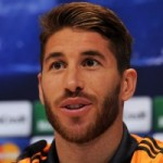 Man City, PSG Monitoring Sergio Ramos' Real Madrid Contract Situation