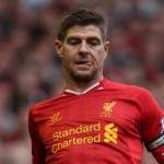 Steven Gerrard Defends Underfire Man City Goalkeeper Joe Hart