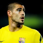Victor Valdes To Sign Pre-Contract Agreement With Monaco