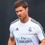 New York Red Bulls Coy Over Xabi Alonso Pursuit
