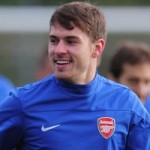 Aaron Ramsey Delighted To Have Thierry Henry Back At Arsenal