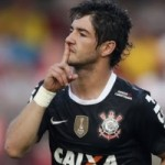 Arsenal Pondering January Bid For Corinthians Striker Alexandre Pato
