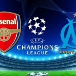 Champions League : Arsenal v Marseille – MATCH FACTS