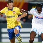 Champions League : Arsenal v Marseille – TEAM NEWS
