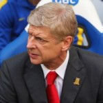 Arsenal Boss Arsene Wenger Continues To Stall New Contract Talks